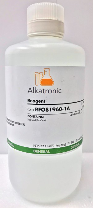 Reagent for Alkatronic (1L)